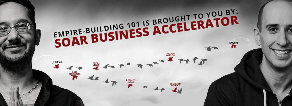 Soar Business Accelerator