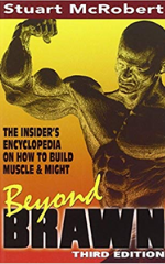 Beyond Brawn Book cover