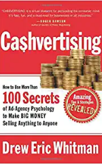 Cashvertising Book cover