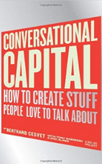 Conversational Capital Book cover