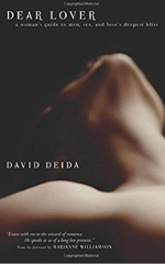 Dear Lover Book cover
