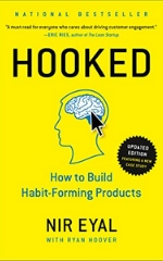 Hooked Book cover