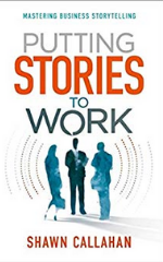 Putting Stories To Work Book Cover