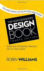 The Non-Designers Design Book Book cover