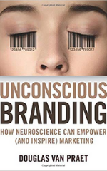 Unconscious Branding Book cover