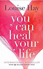 You can heal your life Book cover