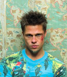 Tyler Durden Better Beliefs Business Accelerator