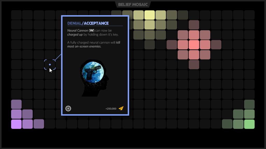Pryzen - Belief Mosaic - Game Teaser 005